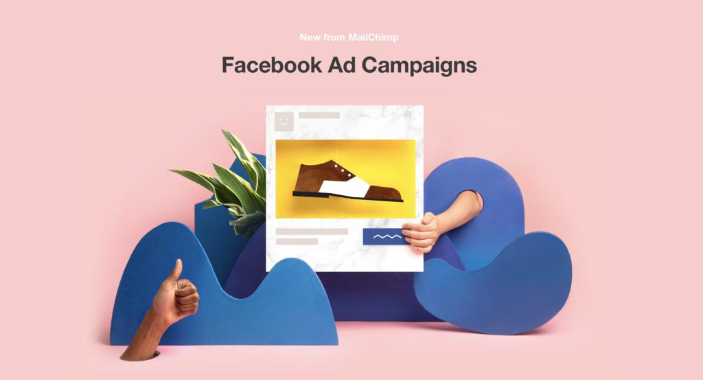 facebook ads mailchimp